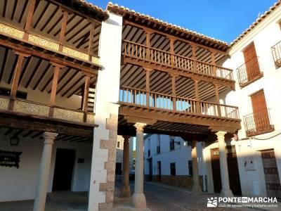 Aceite Cornicabra; Mora; Tembleque; Toledo; viaje en noviembre;viajes programados por españa